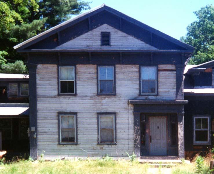 Northville Ny Lehman House