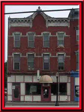 Fonda Ny Mazes Hotel Before
